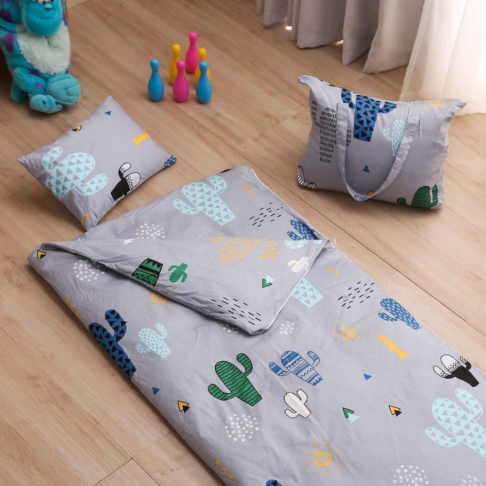 多功能兒童羽絨睡袋(可拆式)